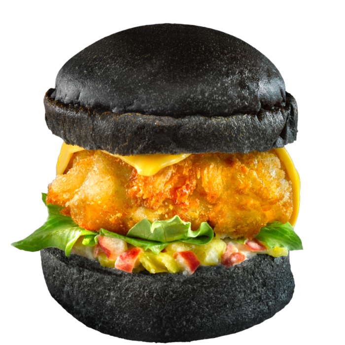 Black-Fish-khaan-burger