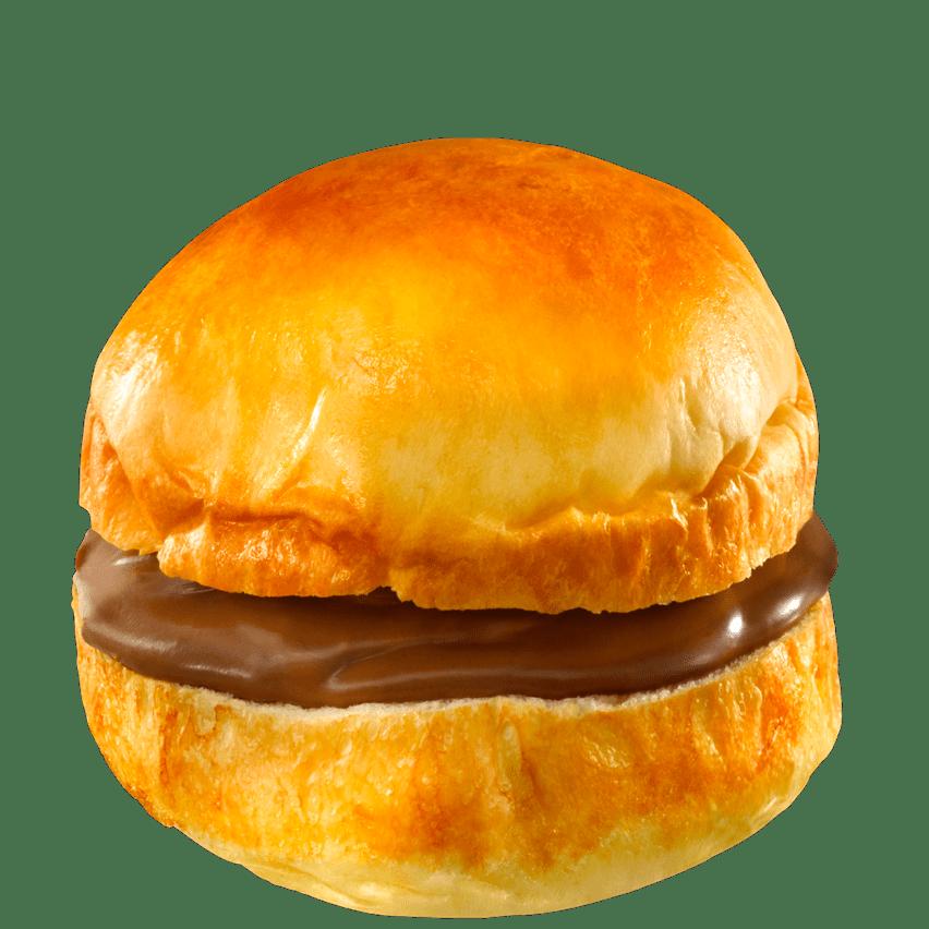 Choco-Khaan-khaan-burger