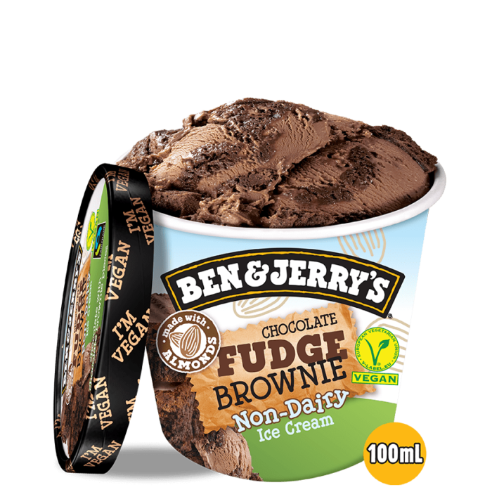 glace ben and jerry s