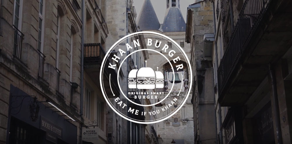 Restauration rapide Bordeaux Burger Smart burger Fast Food Fast Good Ecoresponsable
